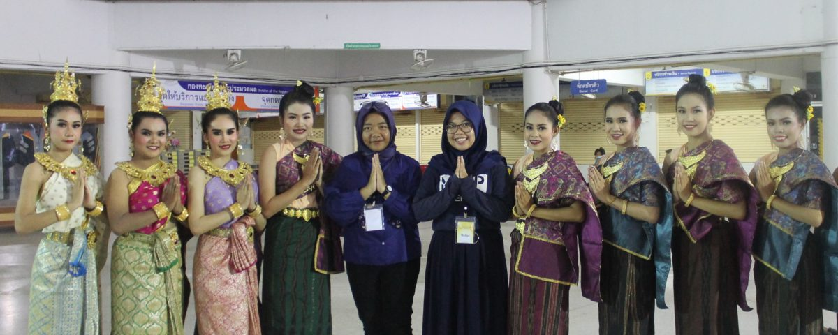 Student English Forum in Thailand